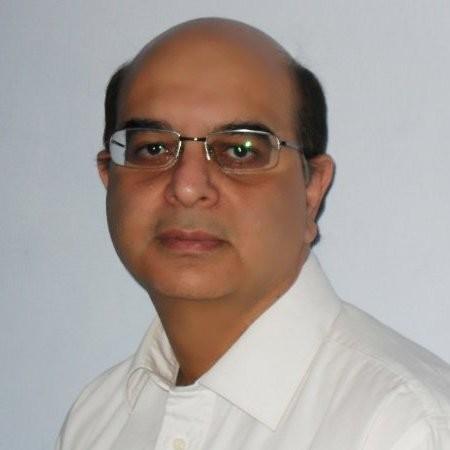 Sunil Vadera - GM AI Foundry