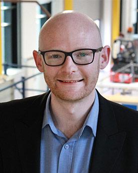 Chris Lambert - GM AI Foundry