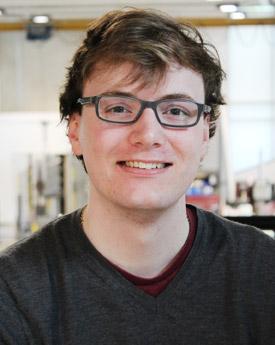 Sam Walsh - GM AI Foundry