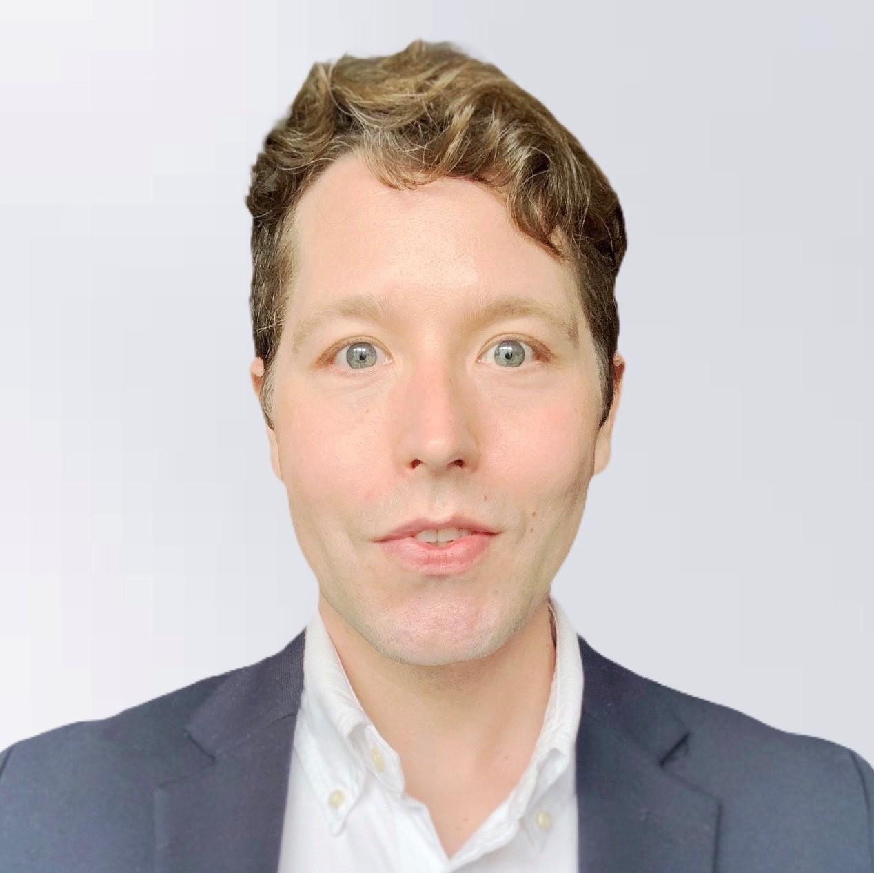 Dr Sean Brophy - GM AI Foundry