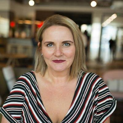 Mandy Parkinson - GM AI Foundry